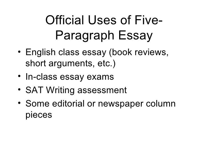 america in five classes essay