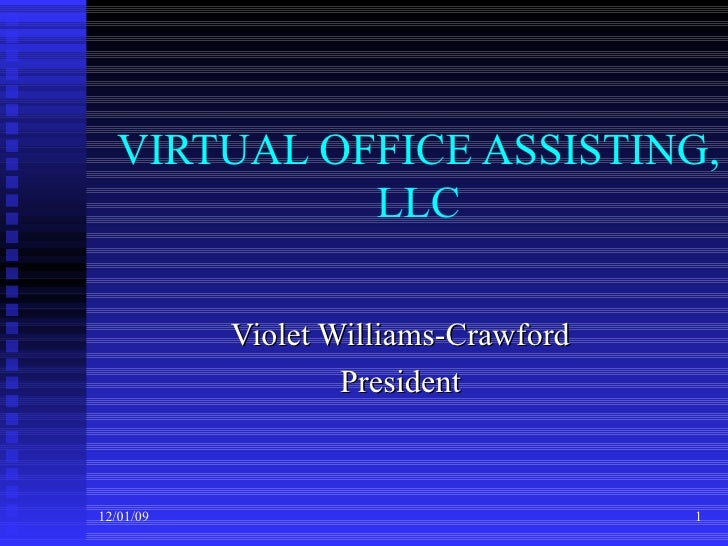 Virtual Office Assisting