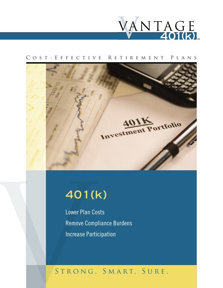 Cost-Effective             Retirement     Plans             401(k)         Lower Plan Costs         Remove Compliance Burd...