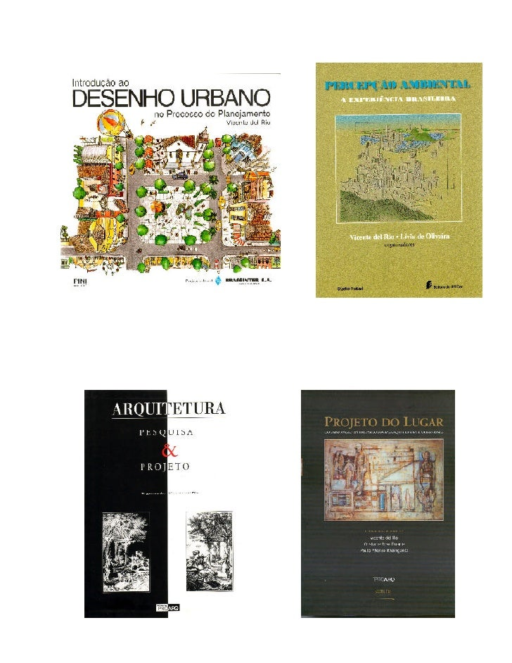 Vicente's books in Brazil