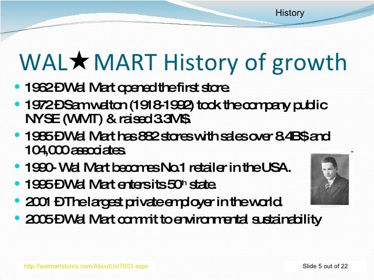wal mart 10 essay Wal - mart, the name can evoke different emotions in people, you love it or not reality is, the company has and continues to have a huge impact on the global retail market the current business model dictates that every store and every employee reduce costs to maintain huge financial benefits.