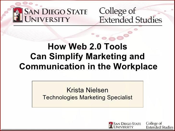 Web2.0 Presentation Final