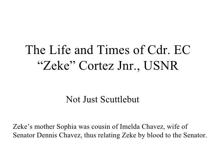 Zeke Cortez1