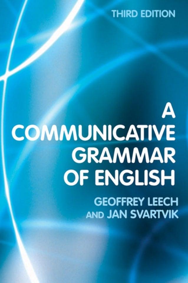 A.communicative.grammar.of.english