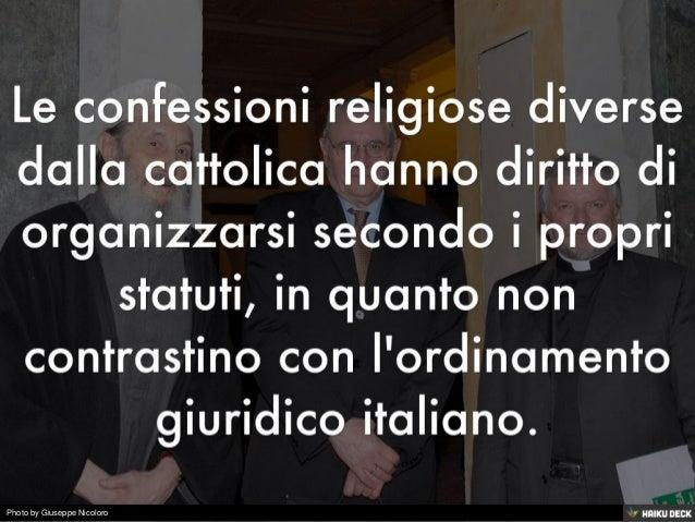 La costituzione italiana for Senato intranet