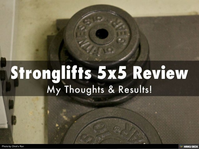 Weight loss and strength training plans