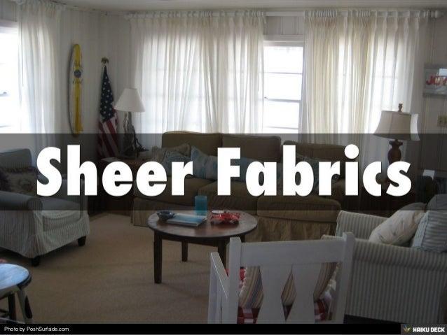 10 Designer Home Fabrics for Your Home Decor