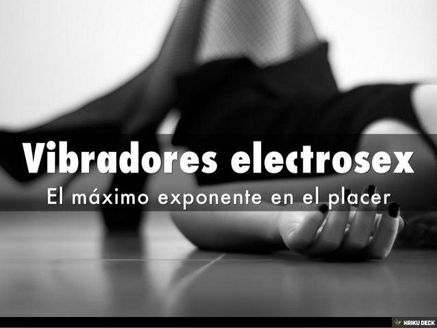 Electrosex Tips 62