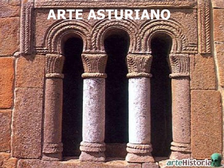 ARTE ASTURIANO