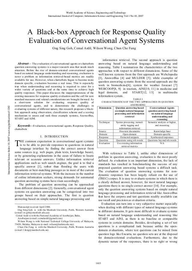 A black-box-approach-for-response-quality-evaluation-of-conversational-agent-systems