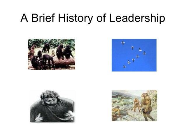 A Brief History of Leadership     - . . . . . .rq_} - Q . .s . ...  ,.  .. ... ... ...  . . .. V Ni.  .1.  . ...  wx . .  ...