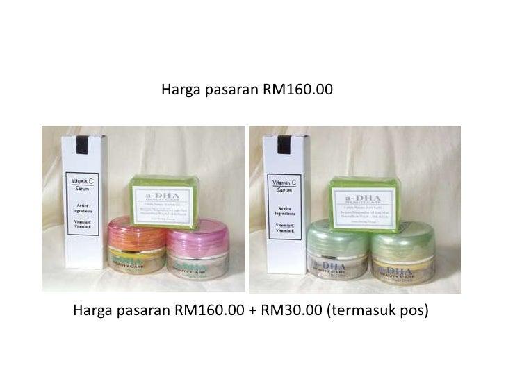 Harga pasaran RM160.00<br />Harga pasaran RM160.00 + RM30.00 (termasuk pos)<br />