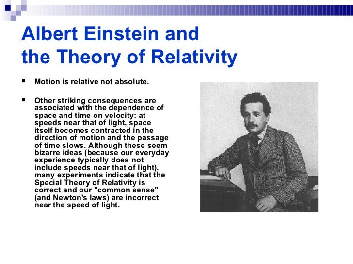 the life history and contributions of albert einstein Einstein will no doubt go down in history as a great theoretical physicist  mileva marić einstein and her contribution to albert einstein's work  life albert .