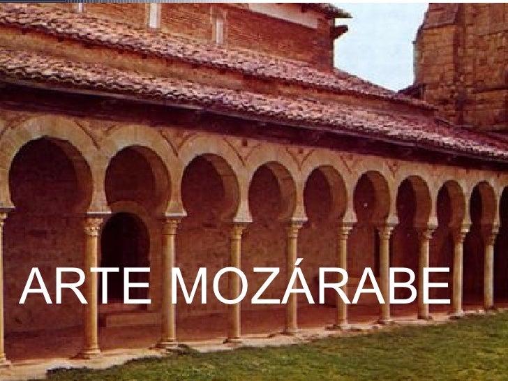 arte mozarabe