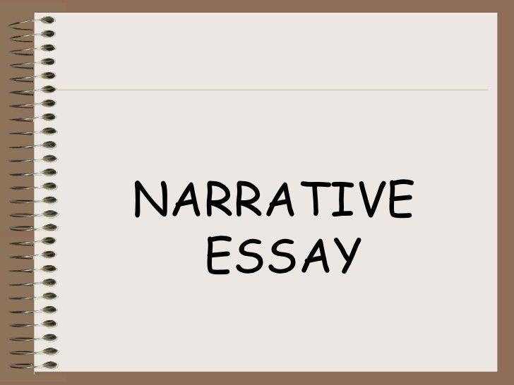 Reflective Narrative Essay