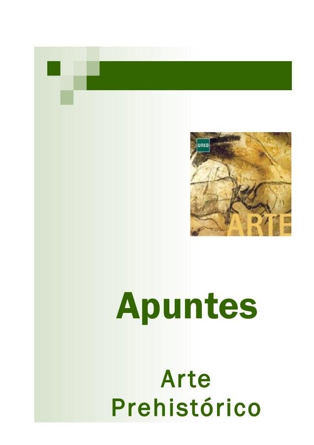 Arte prehistorico-compilacion-apuntes-gradoarteblog-2009-UNED