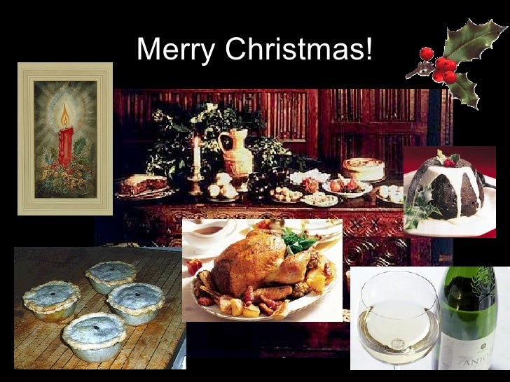 A Puritan Christmas