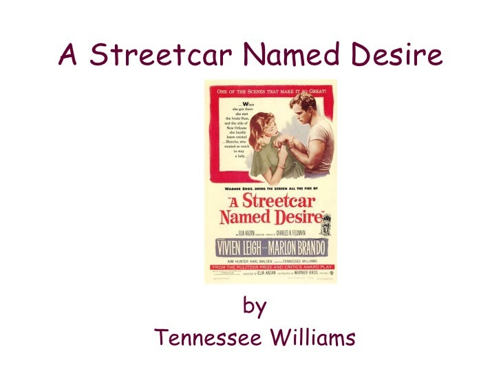 streetcar named desire blanche essay Get an answer for 'my essay question is 'explore the theme of madness in a streetcar named desire'i don't see blanche as being 'mad' loss of control of her life due to her own behaviour has created the circumstances she finds herself in.