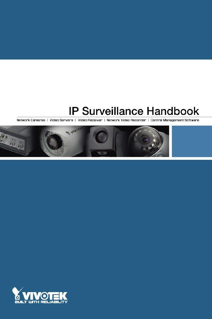 A.vivotek ip surveillance_handbook