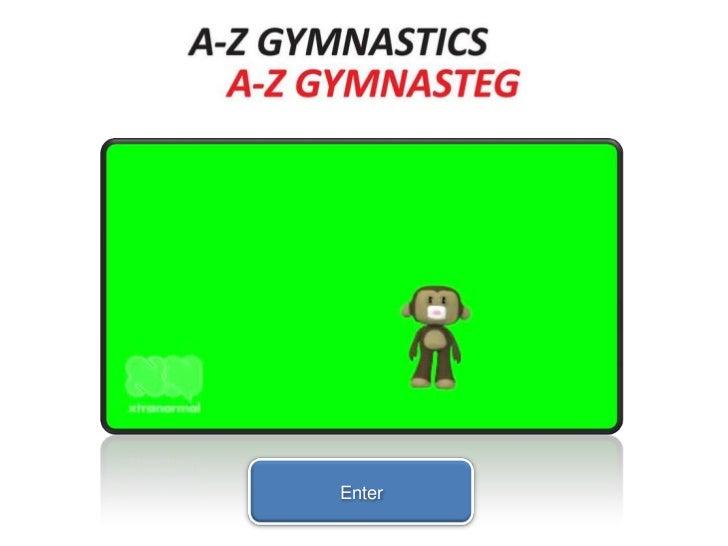 A - Z Build Your Program