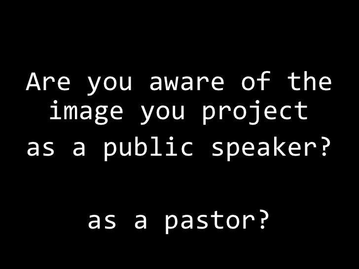 A-Z of Public Speaking