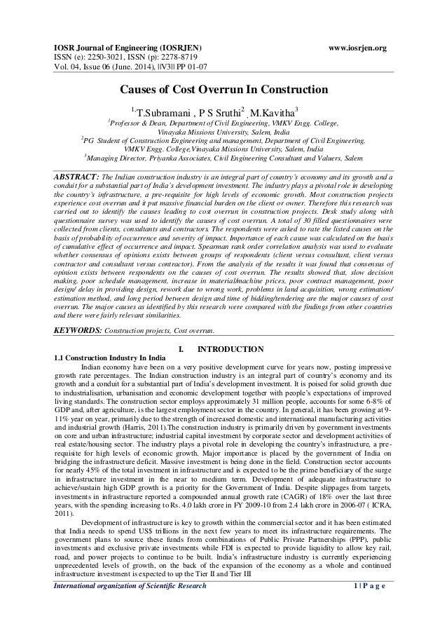 IOSR Journal of Engineering (IOSRJEN) www.iosrjen.org ISSN (e): 2250-3021, ISSN (p): 2278-8719 Vol. 04, Issue 06 (June. 20...