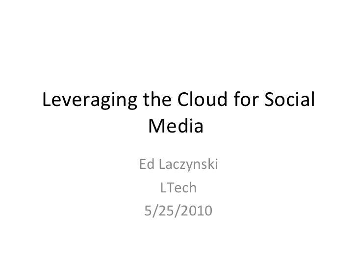 Ed Laczynski