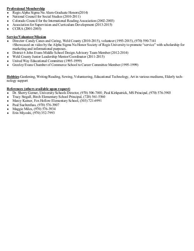 Graduation Honors on Resume Alum-graduate Honors(2014