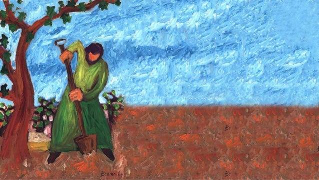 De schat in de akker (17de zondag door het jaar A)