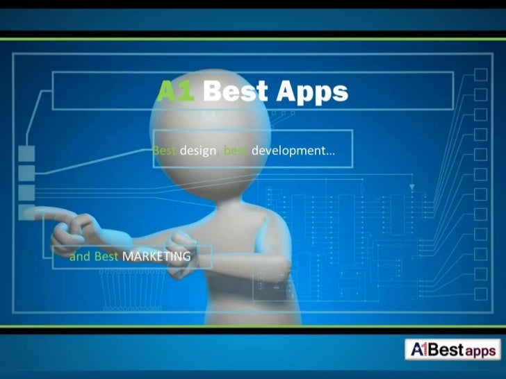 A1BestApps Present Mobile Apps