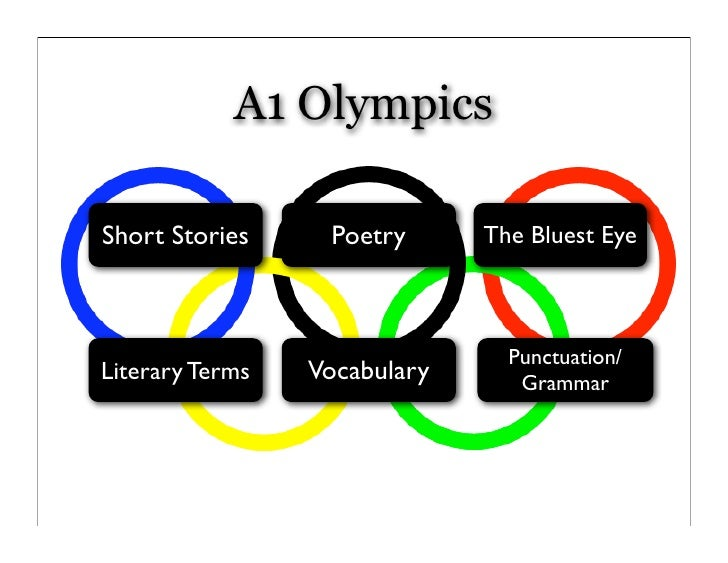 A1 olympics