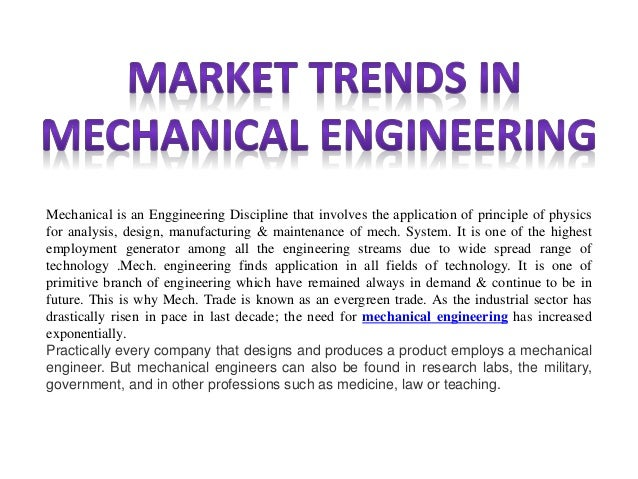 Mechanical Engineering physics subjects
