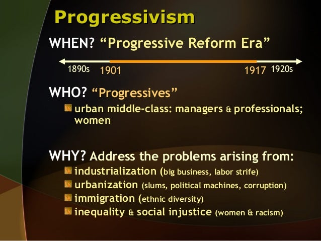 the progressive movement in america essay The progressive movement brought reforms to improve the working conditions in the us the national consumers' league (ncl) was formed and fought against sweat shops and child labor (power point, age of reform) this was a huge deal in this time to have an organization that backed the working.