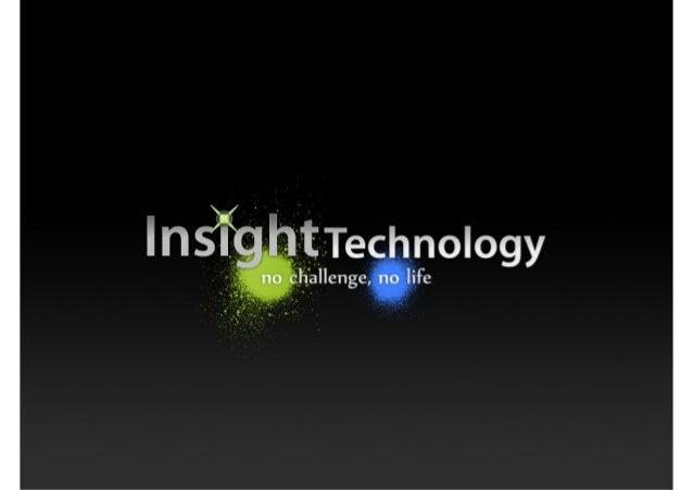 Oracle移行を簡単に。 ~レプリケーションテクノロジーを使いこなす~ (株)インサイトテクノロジー(株)インサイトテクノロジー(株)インサイトテクノロジー(株)インサイトテクノロジー K.Miyachi