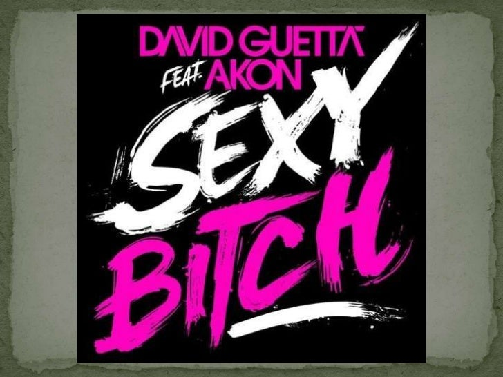 Video Analysis - Sexy Chick by Akon feat David Guetta
