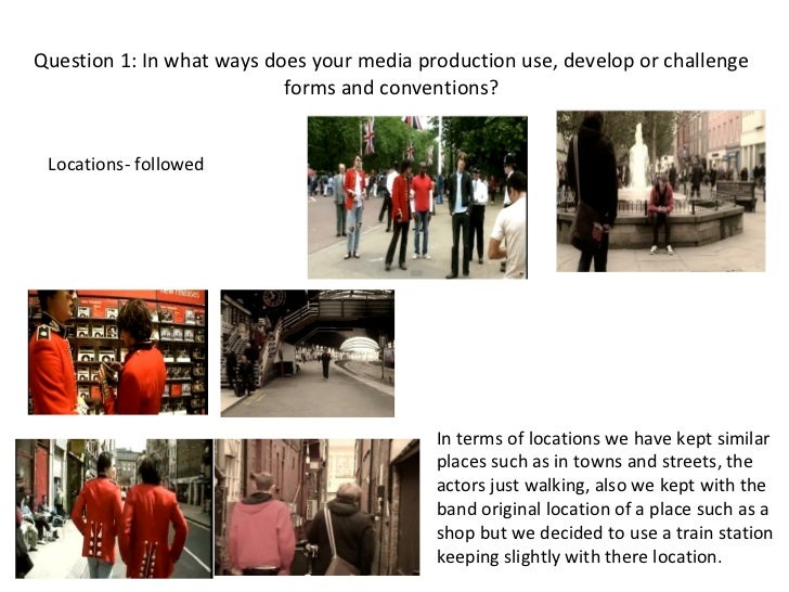 Evaluation for media coursework a2