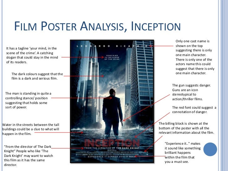 """the design of the movie poster film studies essay Check out our top free essays on movie poster analysis to help you write your own essay blake goddard as level film studies """"an analysis of editing and sound."""