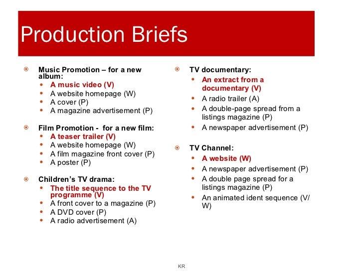 Trailer music for media studies coursework?