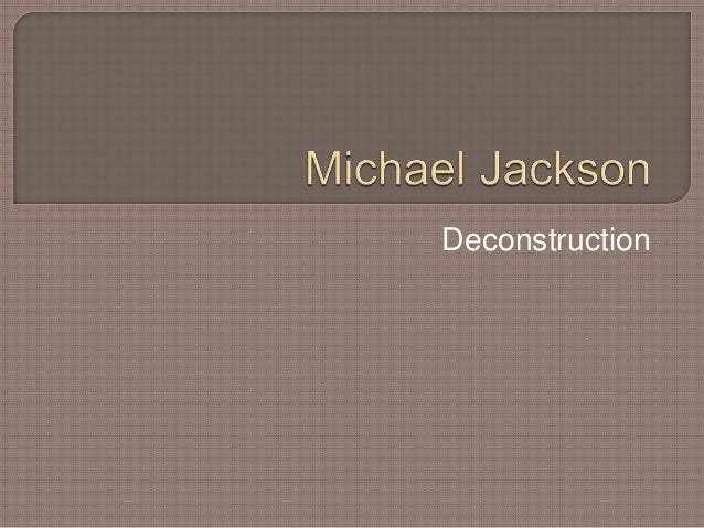 A2 michael jackson