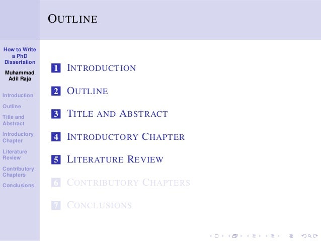 Get Help Writing A Dissertation Introduction