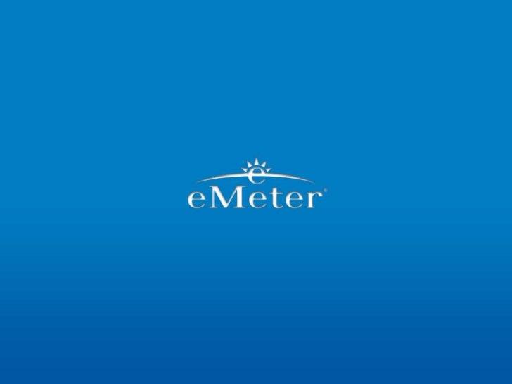 eMeter