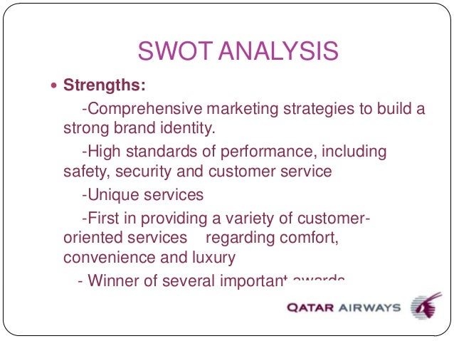 thai airways swot analysis Airline industry swot analysis a soot analysis–a review of strengths, weaknesses, opportunities, and threats–is a core requirement of any organization, and essential to  airasia case study report.
