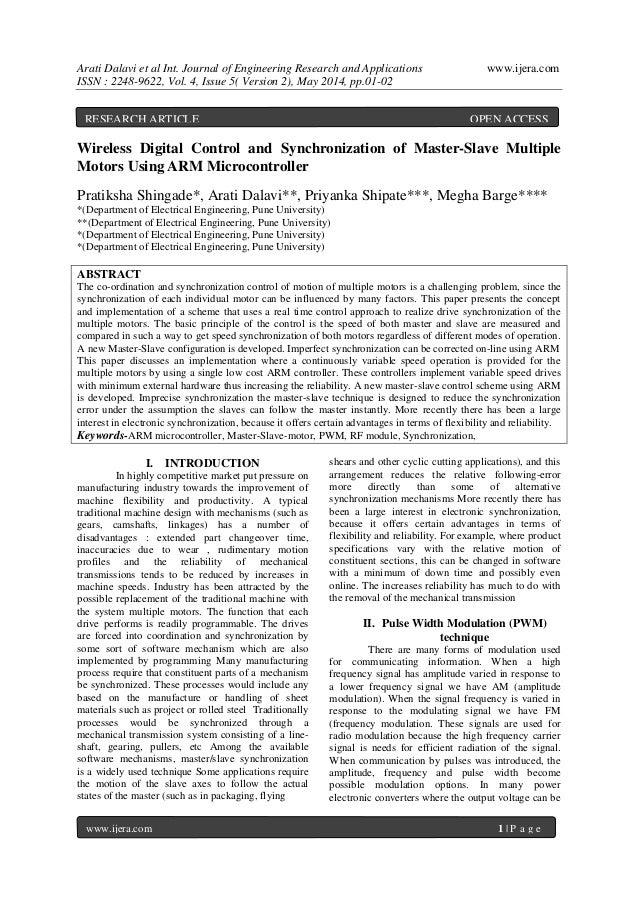 Arati Dalavi et al Int. Journal of Engineering Research and Applications www.ijera.com ISSN : 2248-9622, Vol. 4, Issue 5( ...