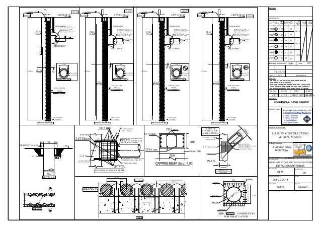 Steel Piling Contractor