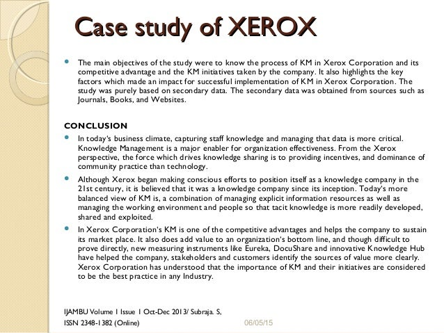 Buy Original Essays online   xerox colorqube case study The Good