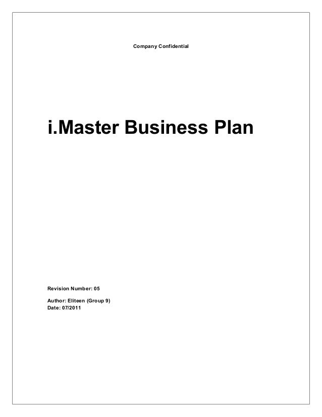 free business plan for consulting firm