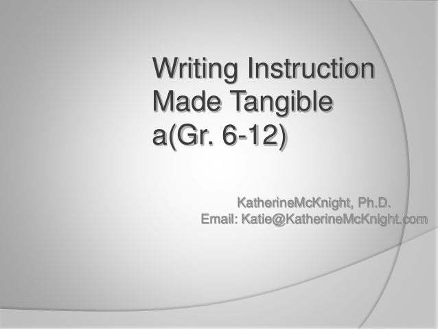 A 5 diff write instruct