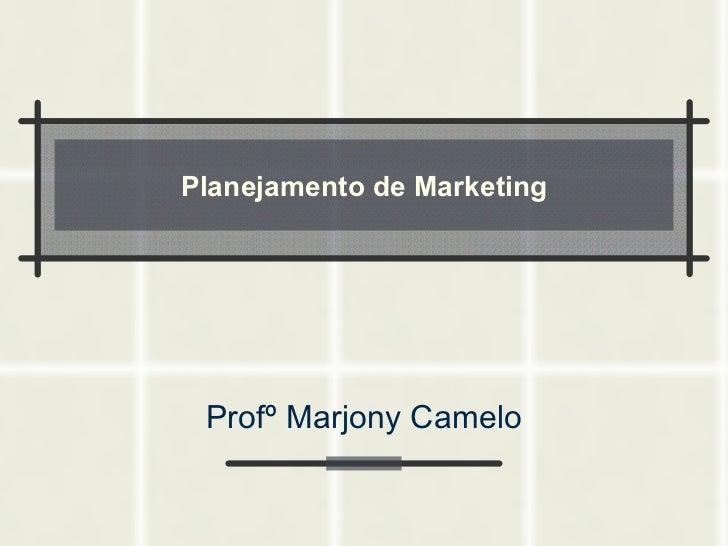 Marketing A7