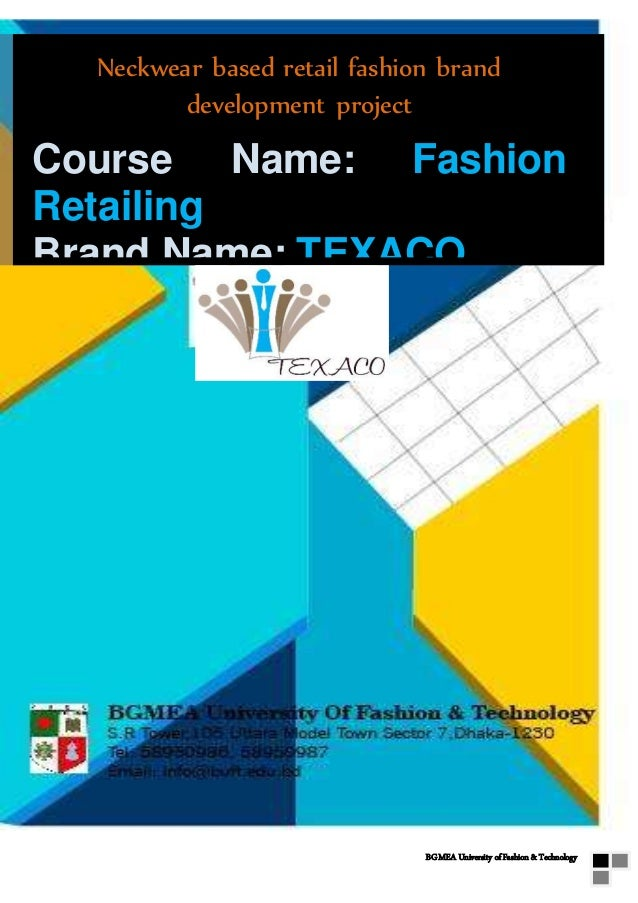 Research papers on fashion