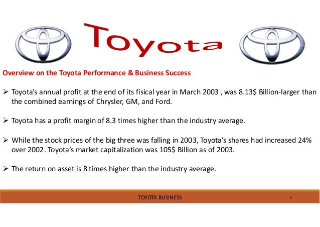 lean manufacturing toyota production system The push towards lean manufacturing originates from the toyota production  system which is often referred to as just in time (jit) production.